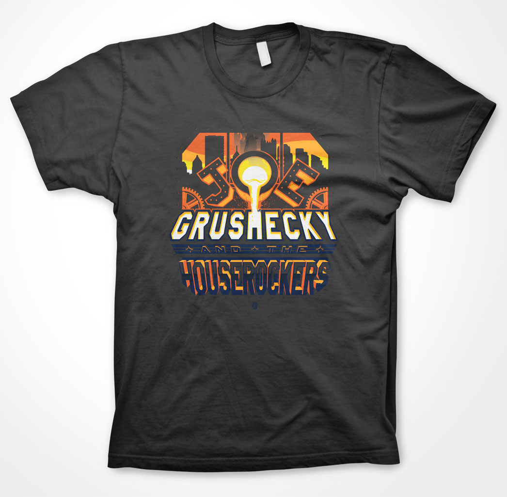 Limited Edition T-Shirt thumbnail