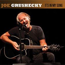 Joe Grushecky It's In My Song